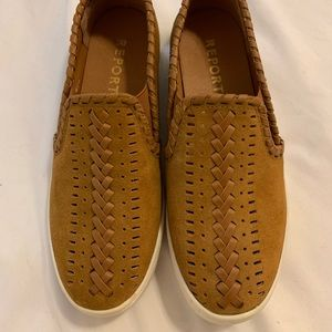 Report Aysun Slip-On Shoes